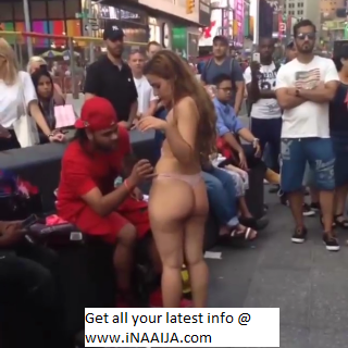 girl-stripped-neykked-to-get-body-paint-in-public-african-mom-genuinely-concerned-about-her
